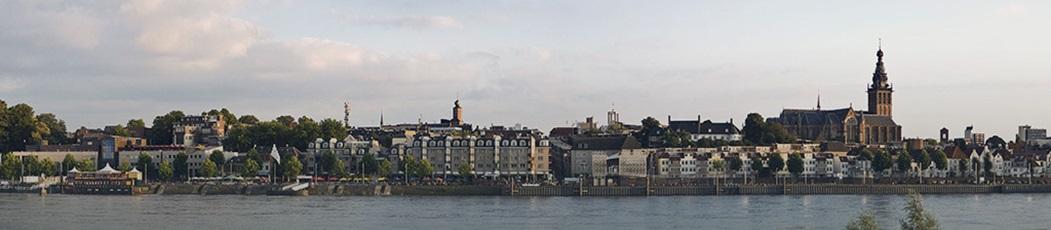 Vía Turín. Etapa 2: Arnhem-Nijmegen