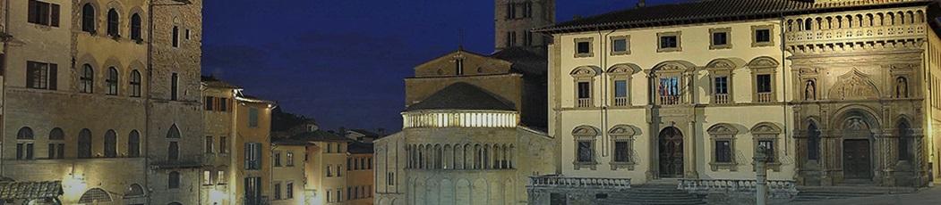Vía Turín. Etapa 8: Foligno - Arezzo
