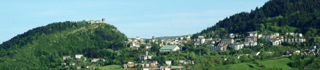 Vía Turín. Etapa 10: Campi Bisenzio - Sestola