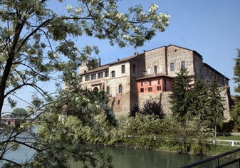 Vía Turín. Etapa 17: Molveno - Cassano d'Adda