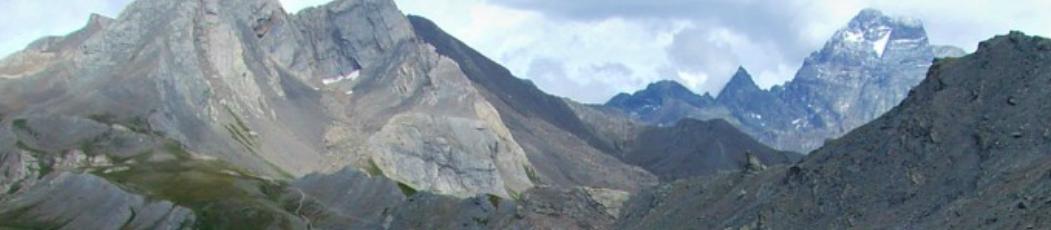 Vía Turín. Etapa 19: Pinerolo - Risoul