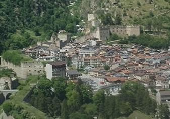 Vía Turín. Etapa 20: Guillestre - Sant'Anna di Vinadio