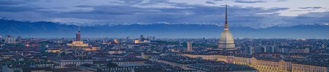 Vía Turín. Etapa 21: Cuneo - Turín