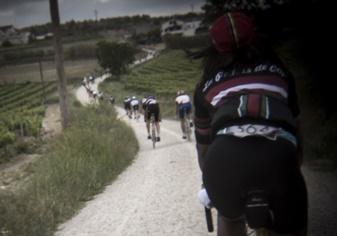 La Pedals de Clip: La primera vez nunca se olvida
