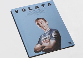 Los ilustradores de VOLATA#1
