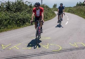 Más del Team VOLATA - La Caleya Gravel Race