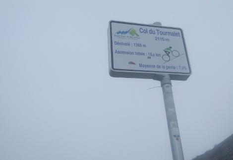 El Tourmalet