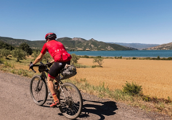 CAT 700 MTB Brevet 2017, una aventura insuperable