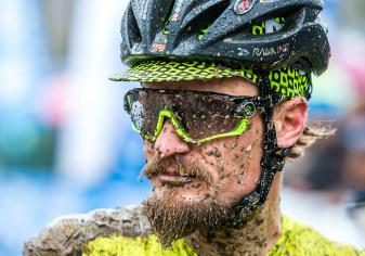 Amor al barro en Legazpi - Campeonatos de España de Ciclocross 2018