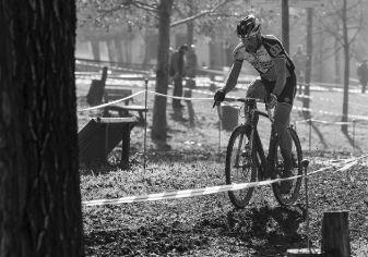 La belleza del ciclocross