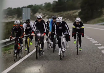 La Volta a Catalunya de Pedalea o Revienta
