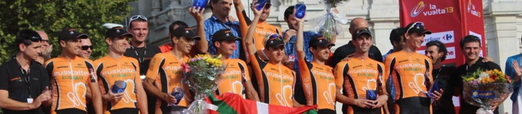 Concurso - ¿Cuál es tu mejor recuerdo del Euskaltel Euskadi?