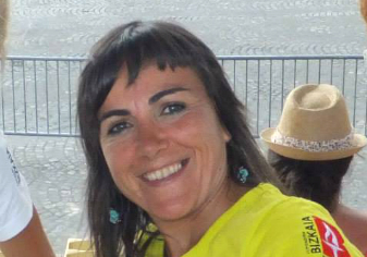 Agurtzane Elorriaga (Bizkaia-Durango): 'la financiación es nuestro caballo de batalla'