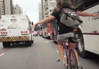 'Bicicletas vs coches': ¿se puede cambiar la movilidad en las ciudades?