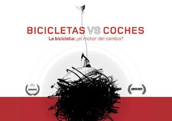 'Bicicletas vs coches', la revolución pendiente