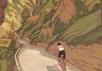 Vía París. Etapa 20: Modane Valfréjus - Alpe d'Huez