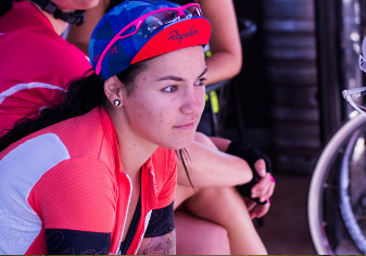 Let's make it again! - Rapha Women's 100 Barcelona