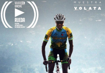 'Perucha' y 'Slaying the Badger', entre los estrenos de Rueda, Festival Internacional de Cinema Ciclista
