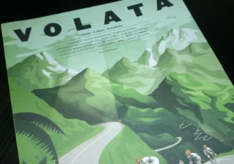 ¿Por qué hemos tardado tanto en publicar VOLATA#5?