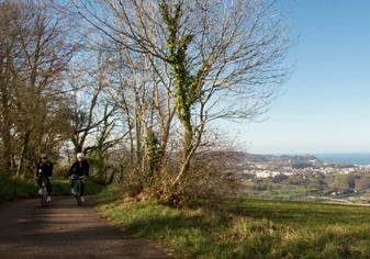 La Fuga #3: Euskadi. Ciclismo de infarto